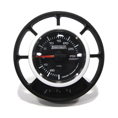 Turbosmart Gauge VUDU Vent Pod Kit for the Mk7 Ford Fiesta