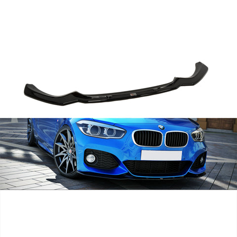 Maxton Design Front Splitter (Facelift) - Bmw M135i
