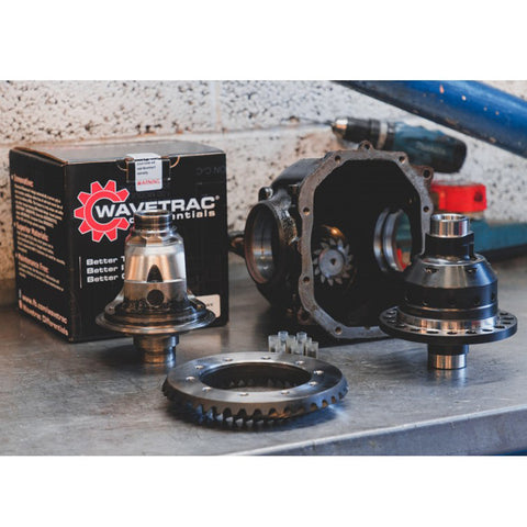 Wavetrac Differential - BMW M135i / BMW M140i