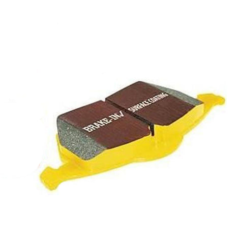 EBC Yellowstuff Front Brake Pads