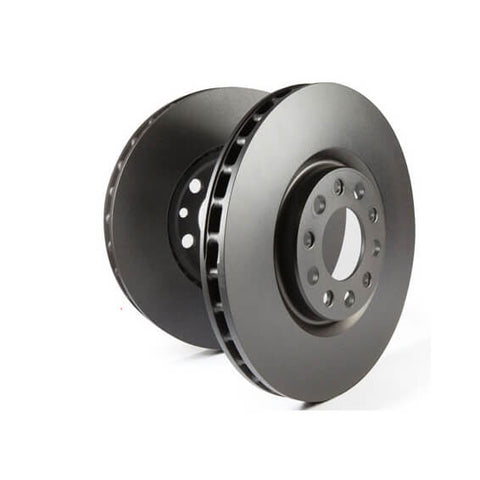 EBC Brakes D Series OE Replacement Brake Discs For The VW Polo 6C 1.4T