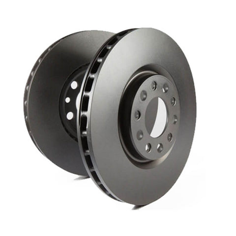 EBC Brakes D Series Premium Plain Brake Discs for the Ford Fiesta ST Mk8