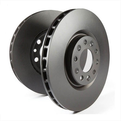 EBC D Series Premium Rear Brake Discs for the Ford Focus RS Mk3