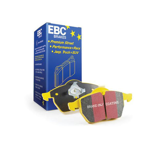 EBC Yellow Rear Brake Pads - BMW M135i / M235i / M140i / M240i