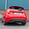 Ford Fiesta 1.0 EcoBoost Scorpion Exhausts