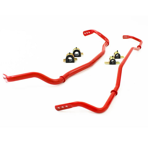 Eibach Anti-Roll Bar Kit for the Ford Mustang