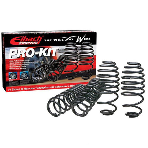 Eibach Pro - Kit | Lowering springs Ford Fiesta ST180 - AET Motorsport