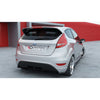 Maxton Design Rear Side Splitters on Fiesta 1.0 EcoBoost