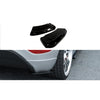 Maxton Design Rear Side Splitters