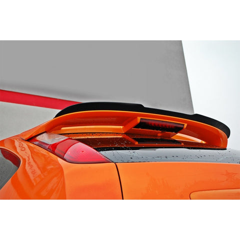 Maxton Design Spoiler Extension Ford Focus MK2 ST