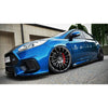 Ford Focus ST Mk3 Maxton Design Side Skirt Diffusers