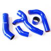 Pro Hoses Induction Hose Kit - Ford Focus ST MK2