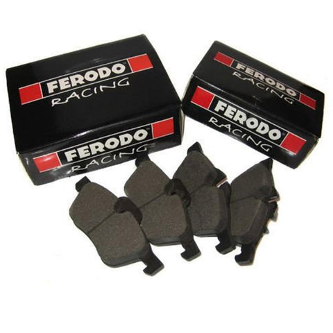 Ford Focus RS MK3 | Ferodo Racing DS2500 Rear Brake Pad Set - AET Motorsport