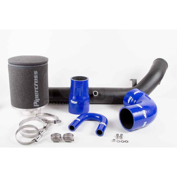 Forge Motorsport Induction Kit for the Mk3 Ford Focus ST250 in Blue