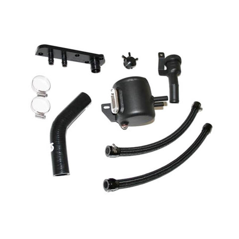 Forge Motorsport Oil Catch Tank System for the Volkswagen Scirocco R