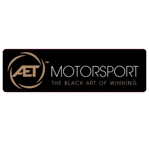 AET Motorsport | Gel Badge