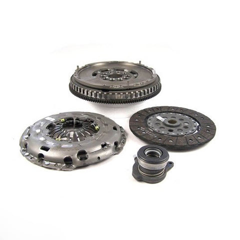 Genuine Ford Clutch Conversion for the Mk2 Ford Focus RS & ST Models