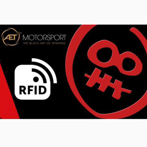 AET Motorsport | VUDU Auto-ID Security system