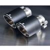 Remus Exhausts Carbon Fibre