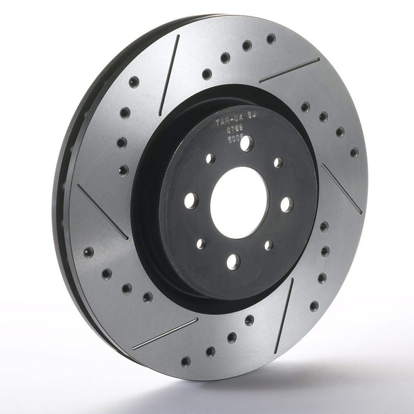 Tarox Sports Japan Rear Brake Discs - Ford Focus ST Mk3