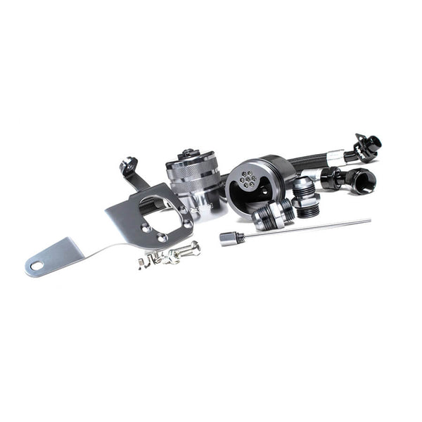 MMR Performance Oil Catch Can Kit For The BMW M135i / M235i / M2