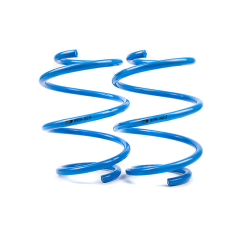 MMR Performance Lowering Springs For The BMW M135i, M235i, M140i and M240i