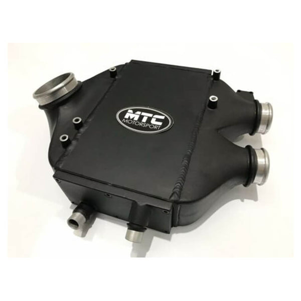 MTC Motorsport Chargecooler For The BMW M3 And M4