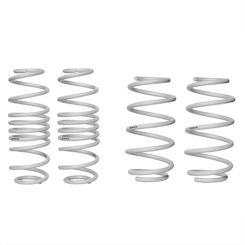 Whiteline Performance Lowering Spring Kit for the Ford Fiesta ST180
