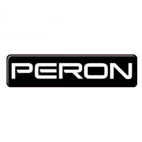 PERON  | Gel badge