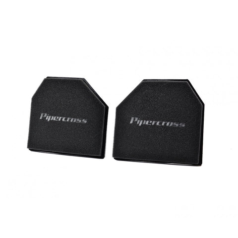 Pipercross Pair of Panel Filters for the BMW M3/M4/M5/M6