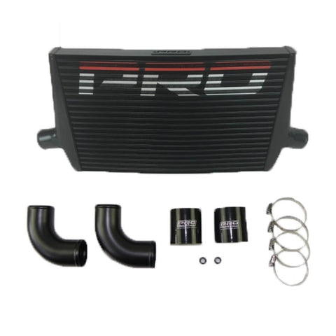 Pro Alloy Spec Curved Front Mount Intercooler for the Mk7 Ford Fiesta ST180