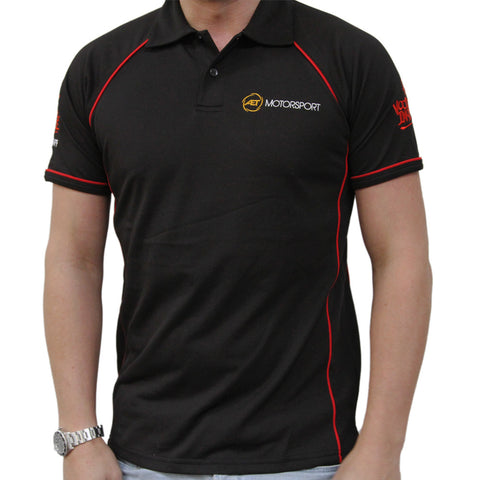 AET Motorsport | Voodoo Inside | Motorsport T - Shirt