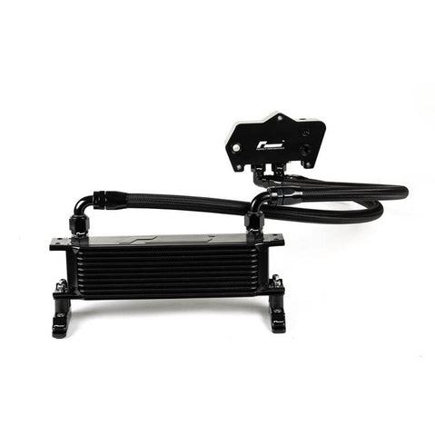 Racingline Performance DSG Oil Cooler For The VW Golf R / Audi S3 / MQB