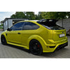 Ford Focus RS Mk2 Maxton Design Rear Side Splitters