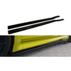 Maxton Design Side Skirts Diffusers