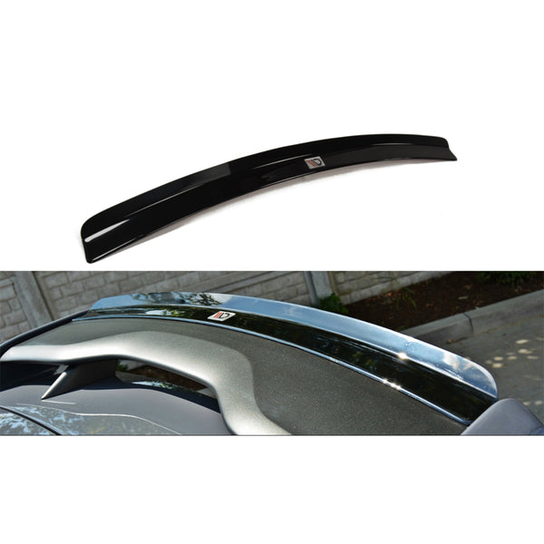 Maxton Design Spoiler Cap for the Ford Focus RS Mk3