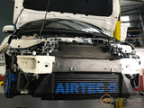 AIRTEC | front mount intercooler | Focus RS MK3
