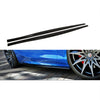 Bmw M135i Maxton Design Side Skirt Diffusers (FACELIFT)