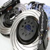 Ford Fiesta ST MK7 | Tarox brake conversion - AET Motorsport - 1