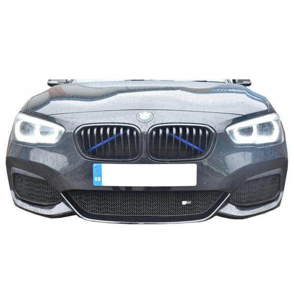Zunsport Front Grille Set for the BMW M140i