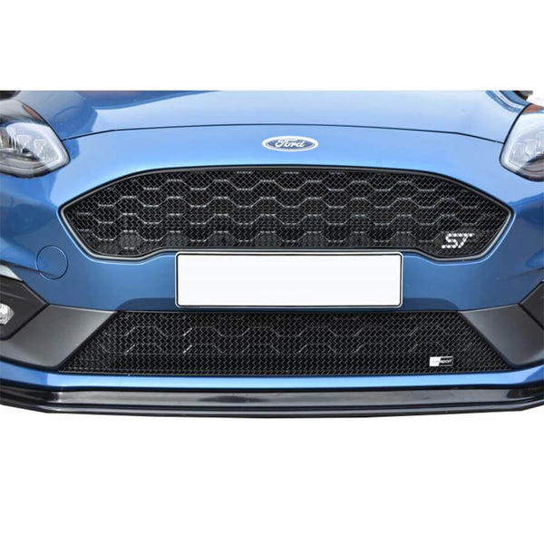 Zunsport Upper Grille for the Ford Fiesta ST Mk8