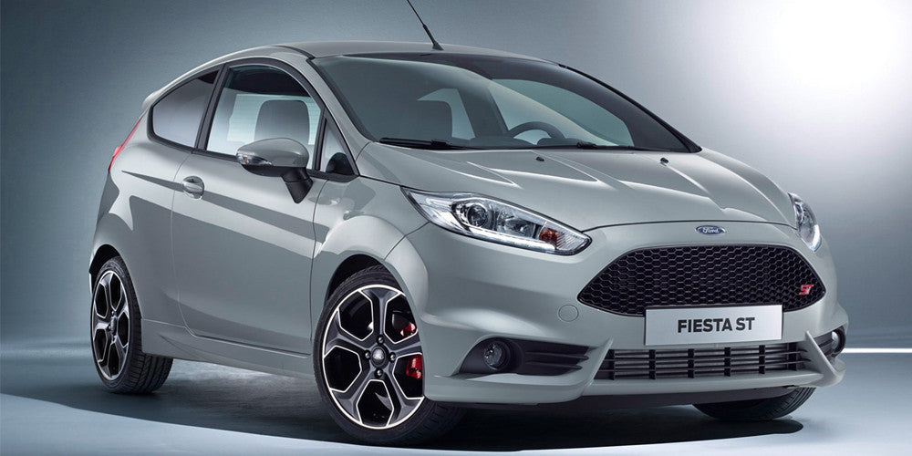 Ford Fiesta ST Collection