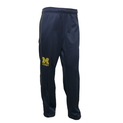 Nike Michigan Rugby Training Sweatpants - Navy