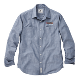 T1851M Mens Clearwater Long Sleeve Shirt