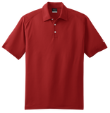 T1525 Nike Golf Dri-Fit Mini Texture Polo