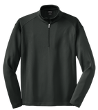T1526  Nike Golf Sport 1/4 Zip Cover-up