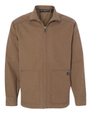T1640 Mens Trail Canyon Cloth Unlined Canvas Jacket