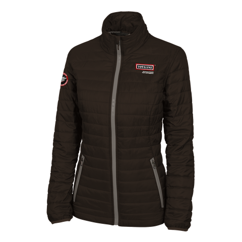 T1846W Ladies Lithium Quilted Jacket