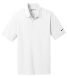 T1507M Nike Golf Vertical Mesh Polo