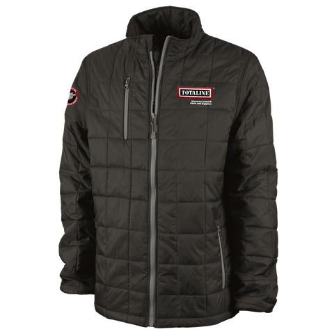 T1846M Mens Lithium Quilted Jacket